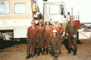 About – Bryson Drilling